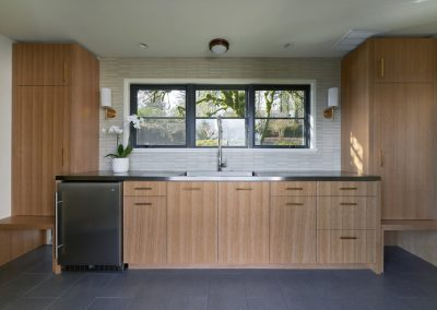 Ostmo Construction & Rockwood Cabinetry - Kalormiris Kitchen Remodel
