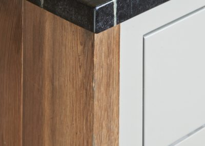 Ostmo Construction & Rockwood Cabinetry - Duffy Remodel