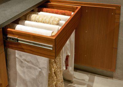 Ostmo Construction & Rockwood Cabinetry - Jubitz Remodel