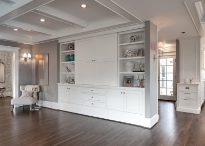 Ostmo Construction & Rockwood Cabinetry - Kafoury Remodel