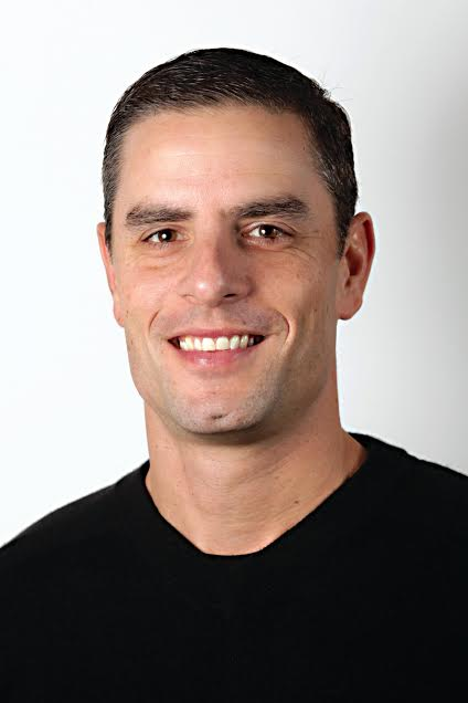 Erik Ostmo